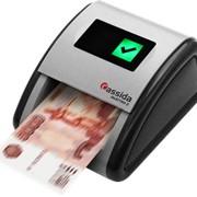 Автоматический детектор валют Cassida Quattro Z фото