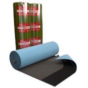 Рулонный гидро-шумоизоляционный материал Ризолин Пол-У фото