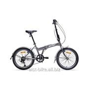 Велосипед городской Compact 1.0 фото