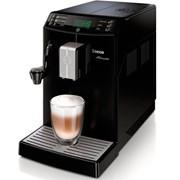 Кофемашина Philips-Saeco Minuto Class Black для идеального кофе фото