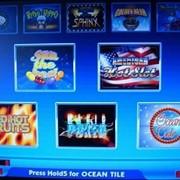 Автоматы игровые APEX - 10 in 1 (Multi Magic) фото