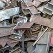 Лом и отходы чугунные фото