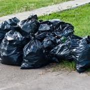 Вывоз мусора,Сбор переработка твёрдых бытовых отходов фото