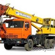 Аренда строительных машин и оборудования с оператором фото