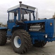 Переоборудование трактора ХТЗ-17021, 17221 (установка ЯМЗ-238М2) фото
