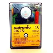 Автомат горения SATRONIC DKG 972 Mod 30 HONEYWELL фото