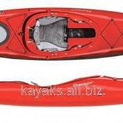 Dagger Katana - гибридный каяк для сплавов и туризма по бурным рекам фото