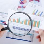 Маркетинговое исследование рынка товаров фото
