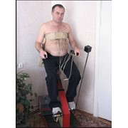 Лечебная физкультура. фото