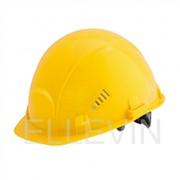 Каска защитная СОМЗ-55 ВИЗИОН RAPID жёлтая фото
