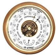 Барометр бытовой с термометром БТК-СН-8КБ (Утёс-КРЭТ) фото