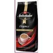 Кофе в зернах Ambassador Elegance. Эспрессо-смеси фото
