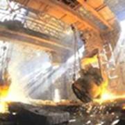 Оборудование сталеплавильное фото