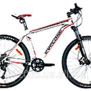 Велосипед горный Cyclone Slx 27,5 фото