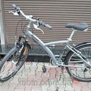 Велосипед в отличном состоянии B Twin Original 500 фото