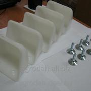 Ковши норийные полимерные фото