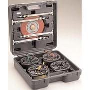 Professional Earth Test Kit - Набор электродов и проводов для измерения сопротивления заземления и удельного с фото