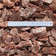 Кора сосны, фракция 30-80 мм, 60 л. фото