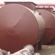 Легкие разборные резервуары в металлическом каркасе фото