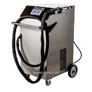 Установка ALBATROS T-15000 для индукционного нагрева металла фото