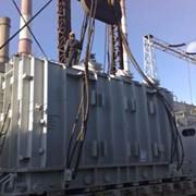 Монтаж, установка и наладка энергетического оборудования фото