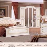 Спальный гарнитур - Любава фото