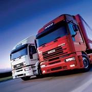 Услуги перевозки грузов фото