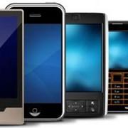 Услуги мобильной связи фото