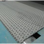 Ленты конвейерные резинотканевые рифленые фото