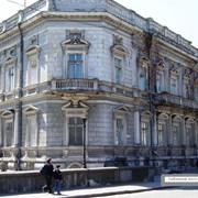 Здание представительского класса. фото