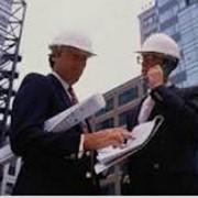 Контроль качества строительства. фото