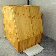 Инфракрасная сауна в санатории фото