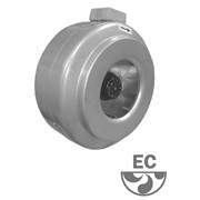 Вентиляторы канальные круглые ЕС ВКК 355 ЕС фото