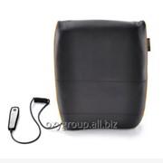Массажная подушка воздушная (компрессионная) для шей и спины MPA фото