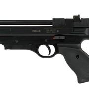 Пневматический пистолет Cometa Indian Black фото