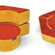 Детская мебель лего фото