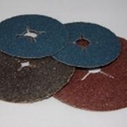 Фибровые диски фото