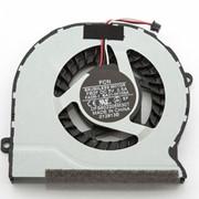 Samsung NP300E5C вентилятор для процессора (CPU FAN), Пакет, Черный фото