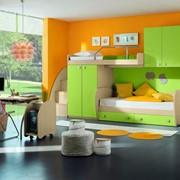 Кухни, Спальни, Прихожие, Детские, Шкафы-Купе, Кровати, Торговая мебель фото