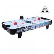 Игровой стол аэрохоккей blackstep DFC MINI 42 JG-AT-14200 фото