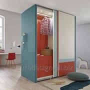 Мебель для детской комнаты room 02 фото