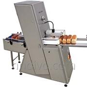 Хлеборезательная машина тип HSA-2 HOBA фото