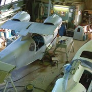 Разработка техпроцессов ремонта авиационной техники фото