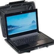 """Кейс PELI#1095 для ноутбука 15"""",черный фото"""