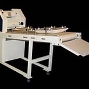 Тестозакаточная машина ТЗМ фото