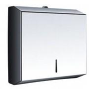 Антивандальный диспенсер полотенец BXG PD-5003A фото