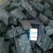 Продажа дубового древесного угля фото