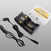 Универсальное зарядное устройство Armytek Uni C2 фото