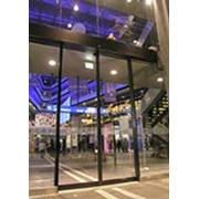 Установка автоматических дверей Tormax фото