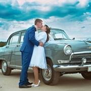 Ретро автомобиль на свадьбу,фотосессию в  Калуге фото